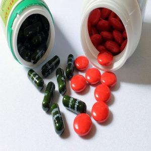 Diacerein Glucosamine Sulphate Msm Manufacturers