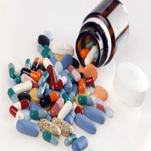 Cardiac & Diabetic Manufacturers