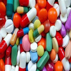 Calcitriol Calcium Carbonate & Vitamin K2-7 Softgel Capsules Manufacturers