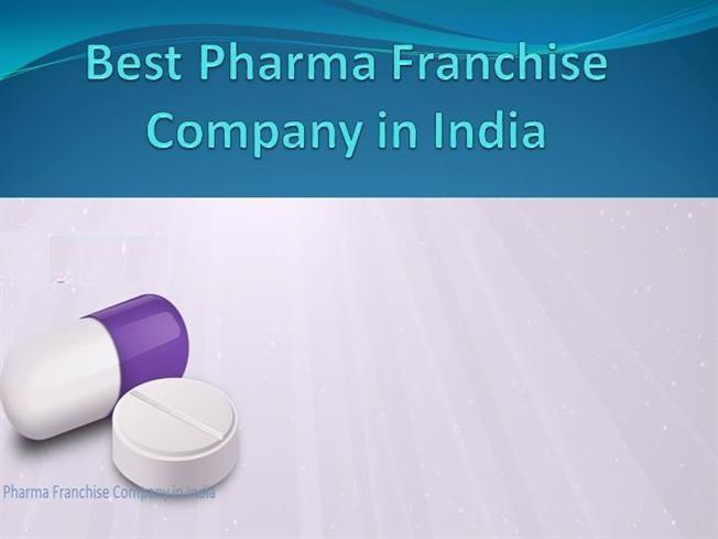 top pharma pcd company
