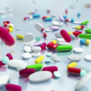 Aceclofenac 100mg + Paracetamol 325mg Manufacturers