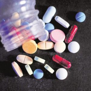 Cefixime 200 Mg + Clavulanic Acid 125 Mg Manufacturers